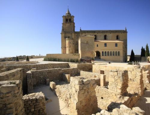 Casas Cabildo de la Fortaleza de la Mota